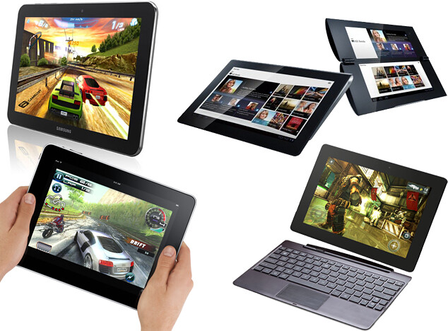 3 Best Tablets to Use in 2020