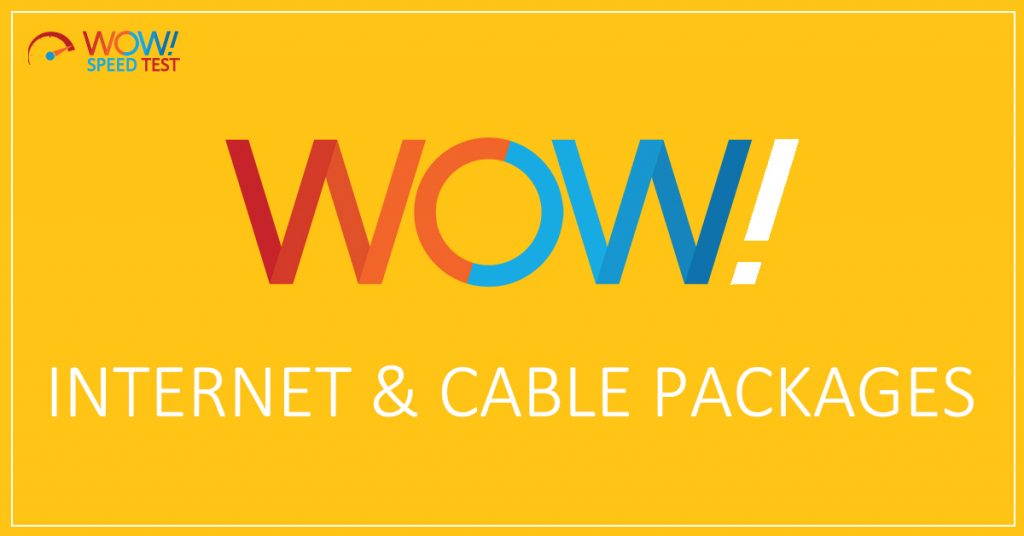 wow internet packages