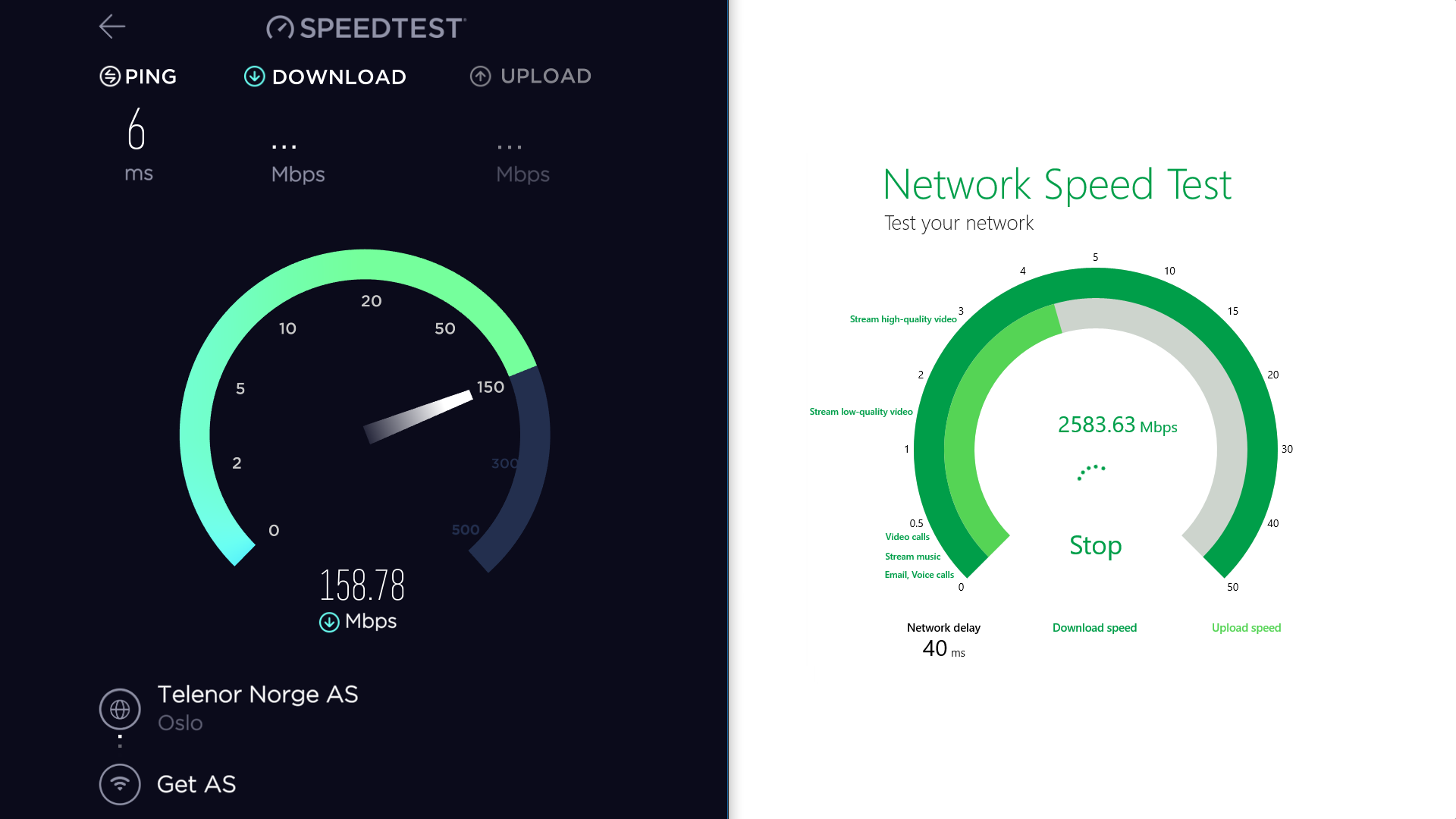 How Does an Internet Speed Test Works?
