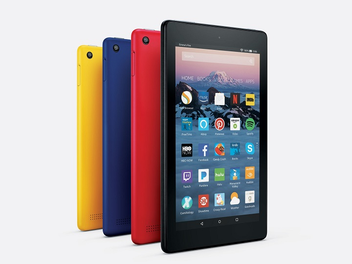Best Android tablets for kids